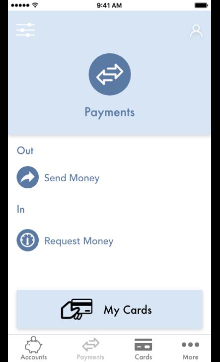 Trustcom Financial: gestisci i tuoi pagamenti da mobile