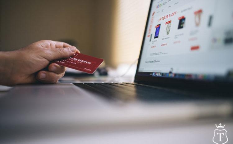 Discover Trustcom Financial's debit card