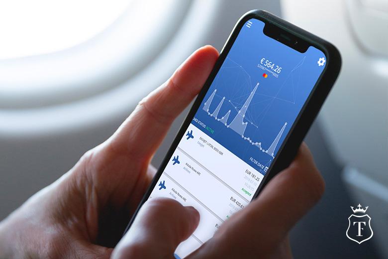 Conto corrente online: cresce il numero di operazioni effettuate tramite smartphone