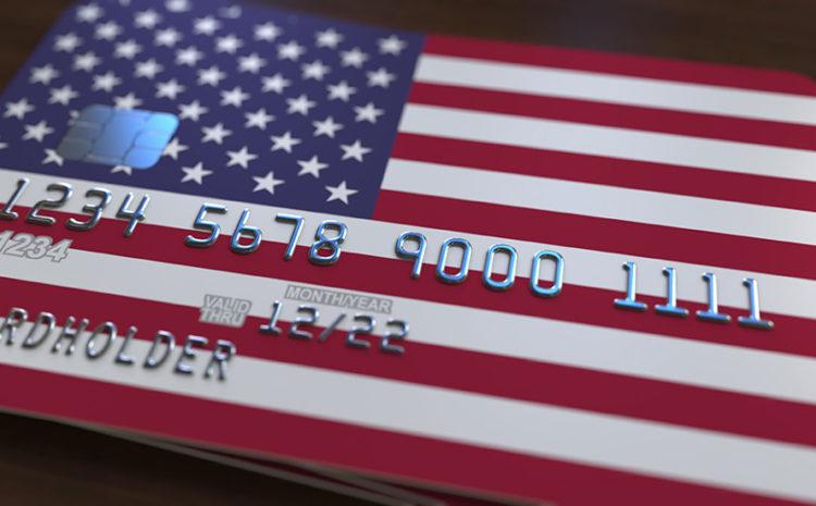 Anche negli USA continua l'ascesa del conto online