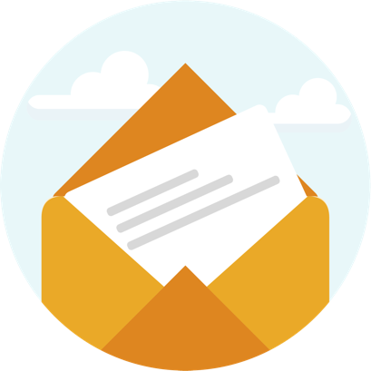 drop email