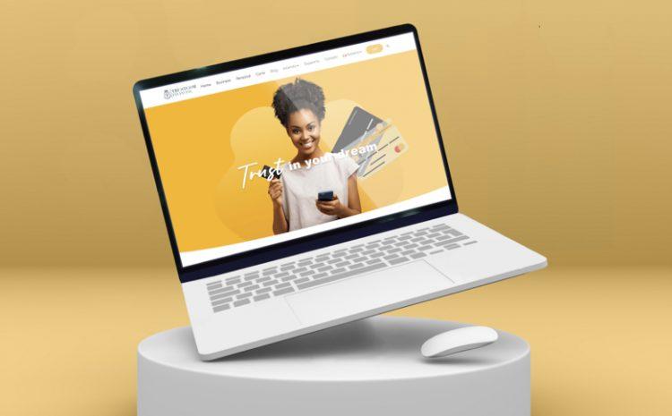 Conto corrente, online banking e carte: esplora il nuovo sito di Trustcom Financial
