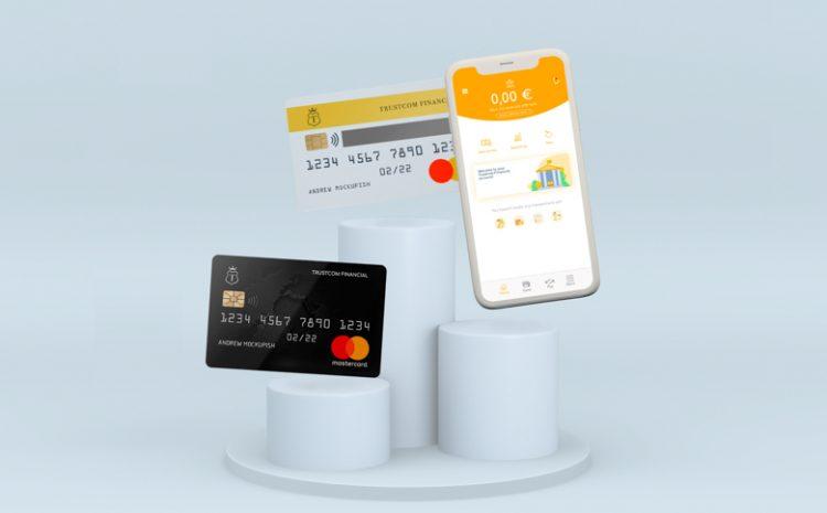 Conto online, un trend in crescita: le soluzioni di Trustcom Financial