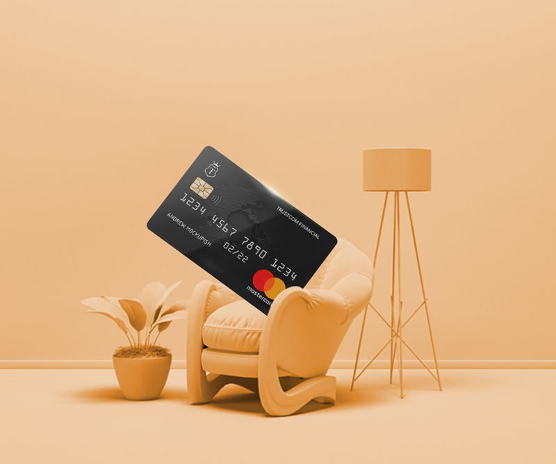 Trustcom Financial